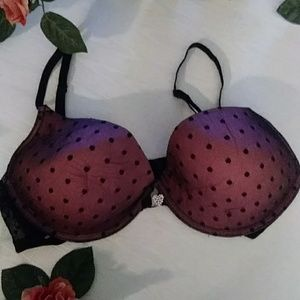 Victoria's Secret sexy little thing push up bra